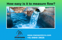 How easy it is to measure flow