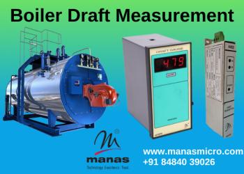 Boiler Draft Measurement